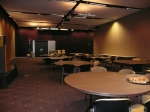 One of many conference rooms @ ASU Memorial Union